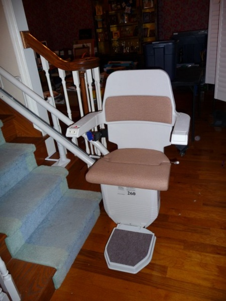 Your Mother In Law Will Be Much Safer With A Stairlift